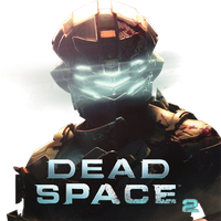 Dead Space 2 Dock Icon by Rich246