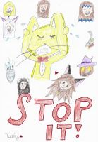STOP IT DX by Prettydog200