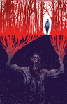 Wytches 4 Variant by thisismyboomstick