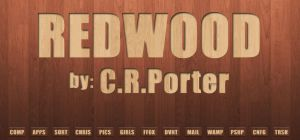 Redwood Impact by MrPorter