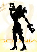 Teaser Character Art 3 for Scionia by The-Nameless-Poet