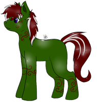 le commission.: MLP Living by xBadgerclaw
