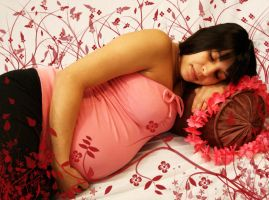 Brielle Pregnancy Photos 31 by PillsburyMassacre09
