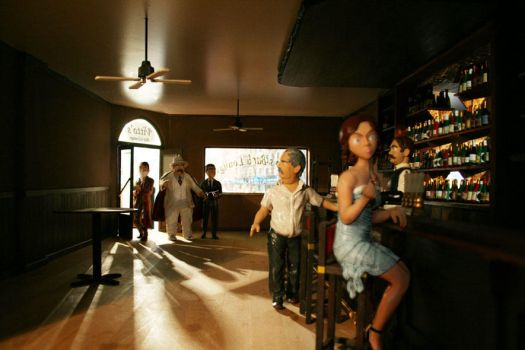 Bar by chriswalsh