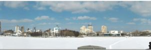 Ekaterinburg 360 by Don-ko