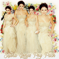 Pack png 249 Selena Gomez by MichelyResources