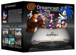 Dreamcast 2 Box by sonicadventurer