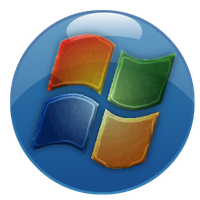 Windows Icon by SiddharthMaheshwari