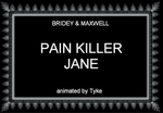 BAM 56 - Pain Killer Jane by tyke44060