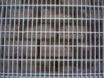Metal Grid Texture 02 by Lengels-Stock
