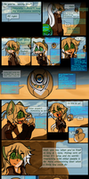 Tower OCT - Audition pg 3 by Kirrw