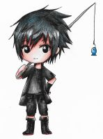 Noct Gar by Stop-wasting-time