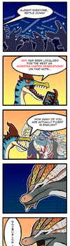 MHGen - Localized by Dragonith