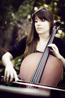 Cello by Reck27