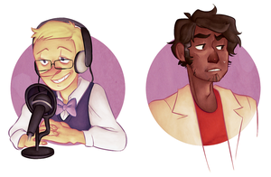 night vale by kindergraph