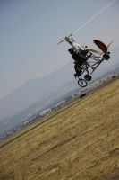 Autogyro by Deoradhain