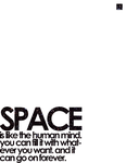 Space by surgicallyinsane