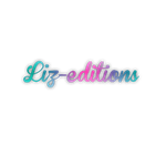 Firma png para Liz Editions by MaguiEditionsLove