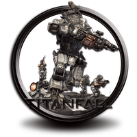 Titanfall icon s7 by SidySeven