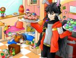 [CLOSED] Easter Hunt: An Angel's Cooking Lesson by KuroshiruChan