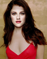 Bella Cullen Golden Eyes manip by AphroditeZeus