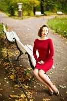 autumn romance5 by kriskis
