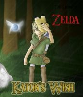 Keaton's Wish-LOZ by SkiM-ART