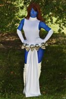 Mystique 1 by Mistress-Zelda