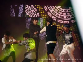 VIXX - Rock Ur Body by AngelSpitfire08