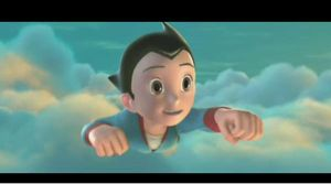 new astro boy movie by sadisticprince