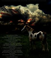 The Soldiers Creed by EquideDesigns