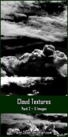 Cloud Textures - Pack 2 by Aimi-Stock