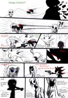 Darkness is not all black 37 by satoshiMADNESS