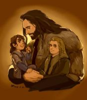 Durin's son by fruttayo