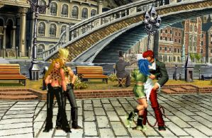Storyline of MUGEN:Dream Romance by arctic2009