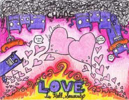 Love Is Hell, Seriously by level67