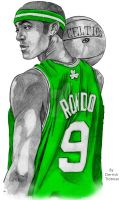 RISE OF RONDO pencils by TruMovement