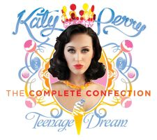 [+] Katy Perry - Teenage Dream (T.C.C.) by smilerizm