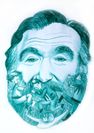 Tribute to Robin Williams by smitti