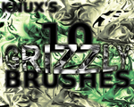 Knux's Grizzly Brush Pack by Knux57