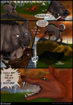 TCOTS part 26 by AhikuWolf