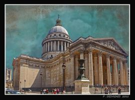pantheon by bracketting94