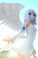 Angelic by Bellechan