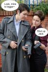 TORCHWOOD___The Art of Innuendo by BeckyOMalet92