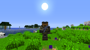 My halo texture pack. by Cowboypilot-MC