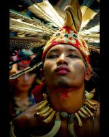 cendrawasihman by indonesia