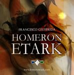 Homeron Etark Banner by FrancescoGiuffrida