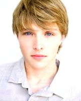 Sterling Knight by MyCuteLife