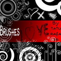 Brushes 2 by TATURAFA-26