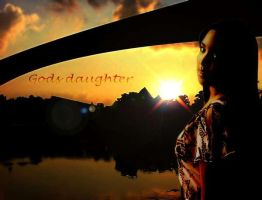 Gods Daughter by VTech7